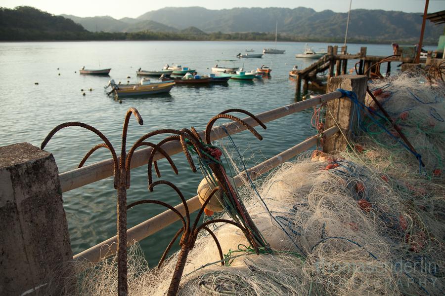ARTISANAL FISHING